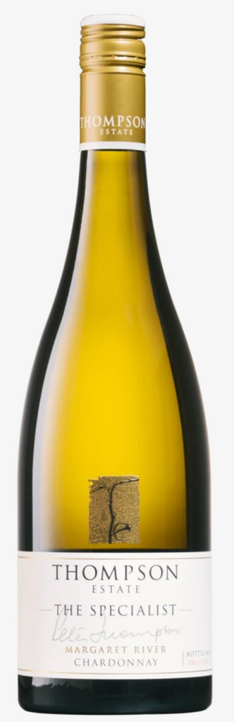 2015 Chardonnay 'The Specialist