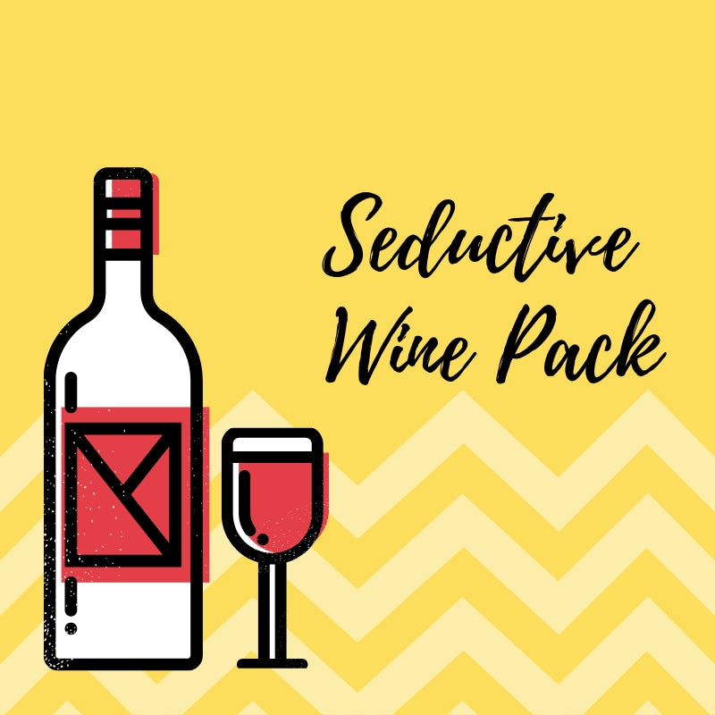'Seductive' Wine Subscription