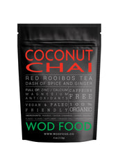 Coconut Chai Red Rooibos Tea