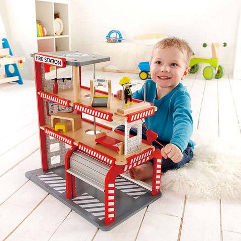HAPE - Playscapes