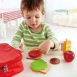 Hape Toy Lunch Time Set