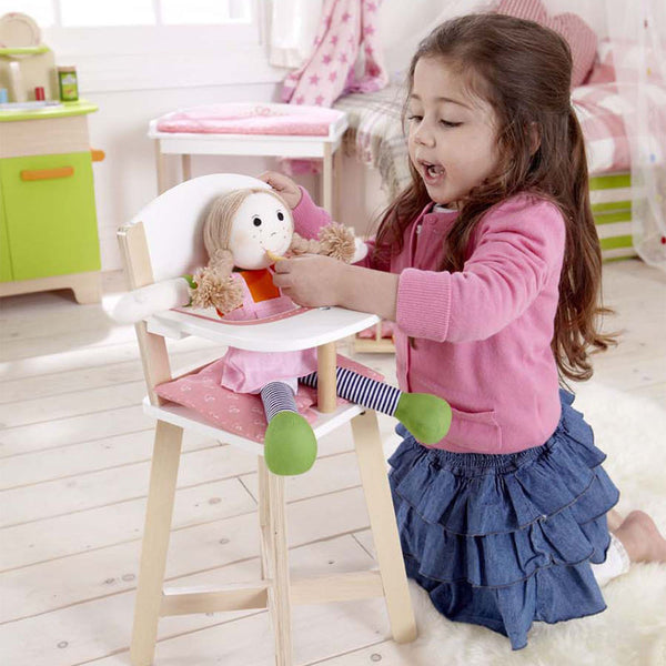 Hape Toy Baby Highchair