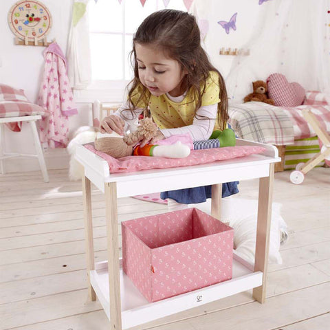 Hape Toy Baby Change Table