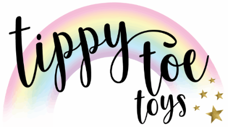 Tippy Toe Toys
