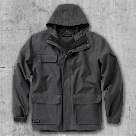 DRI DUCK - Storm Shell Jacket
