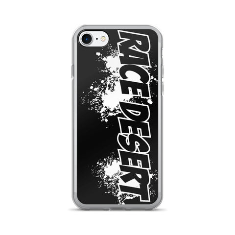 Race Desert iPhone Case - 7/7 Plus