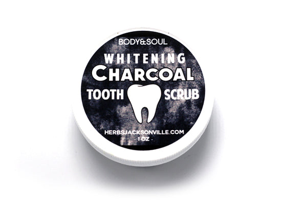 All-Natural Tooth Care