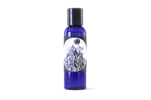 Lavender Vanilla Herbal Conditioning Body Oil
