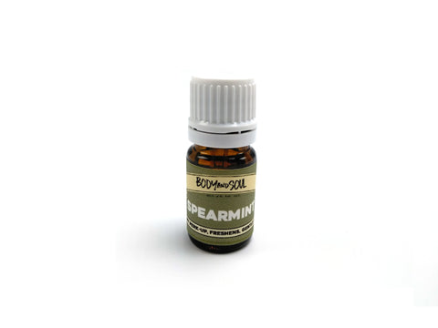 Spearmint Essential Oil, 5ml