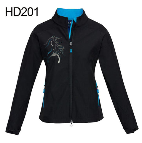 Geneva Jacket HD201
