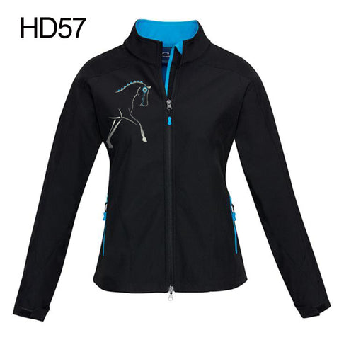 Geneva Jacket HD57