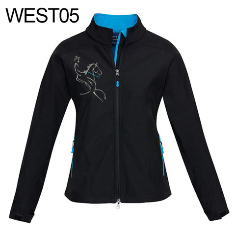 Geneva Jacket West05