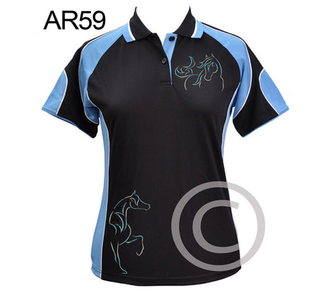 Ar59 Polo Shirt