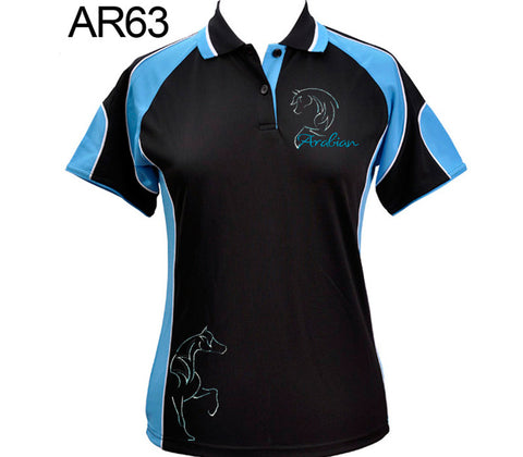Ar63 Polo Shirt