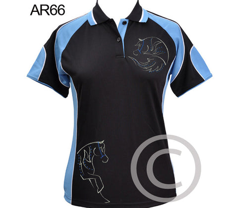 Ar66 Polo Shirt