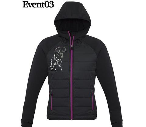 Stealth Jacket Event03