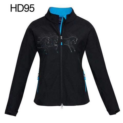 Geneva Jacket HD95