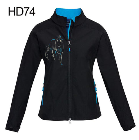 Geneva Jacket HD74