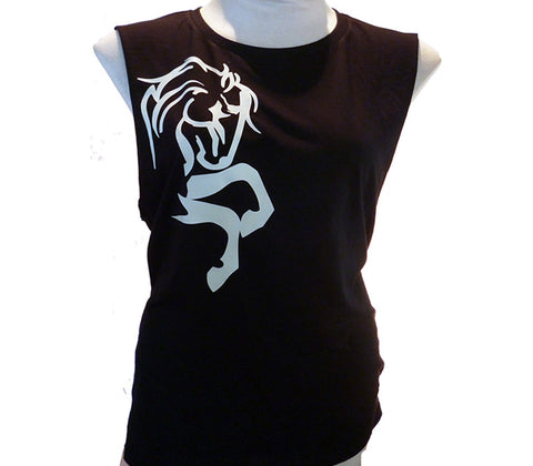 VHD150 sleeveless Tshirt