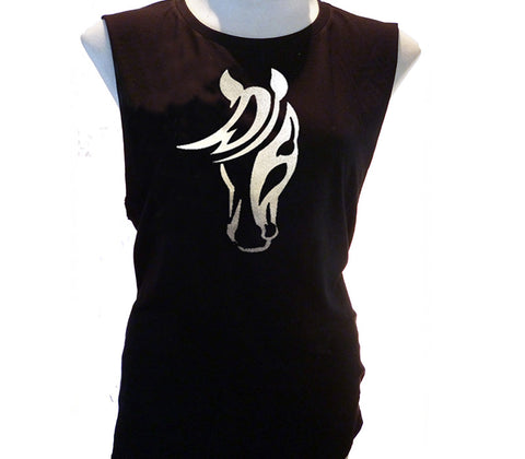 V10 sleeveless Tshirt