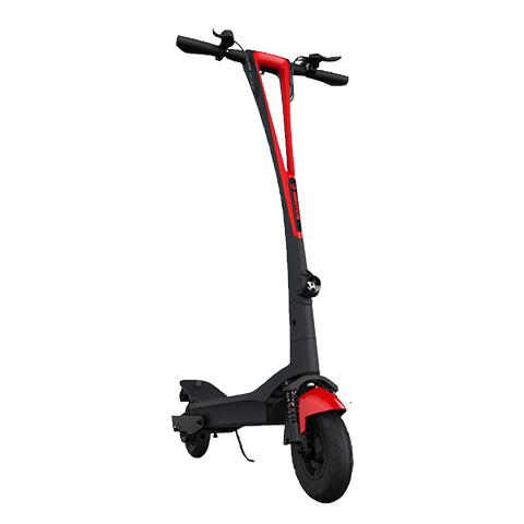 Inmotion Lively Electric Scooter