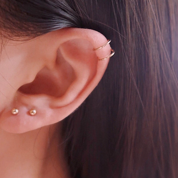 No-Pierce Ear Cuff