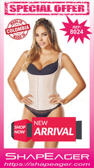 STR-SKU:8024 Sculpting Wide-Straps Vest made with thermal, Strong but Comfortable fabric