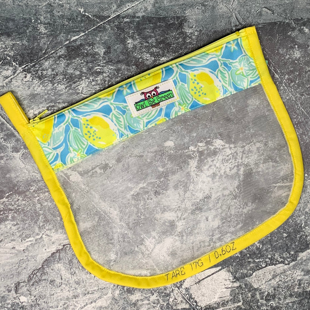 Small Produce Bag - Fresh Lemon