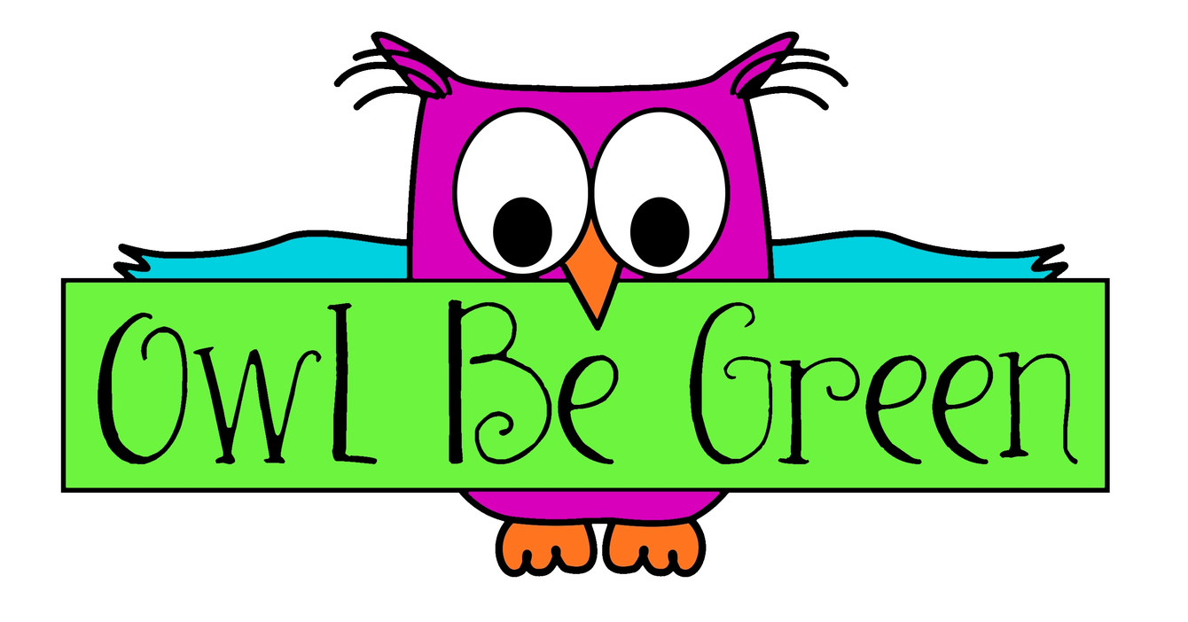 Owl Be Green