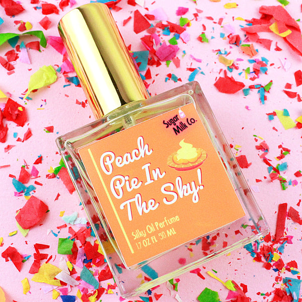 Peach Pie in the Sky Perfume