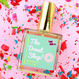 The Donut Shop Perfume Oil