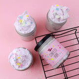 Confetti Pop Whipped Body Scrub