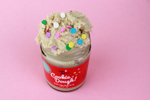 Confetti Cookie Dough Body Scrub