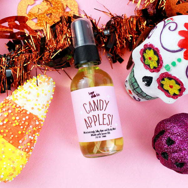 Candy Apples Hair and Body Mist