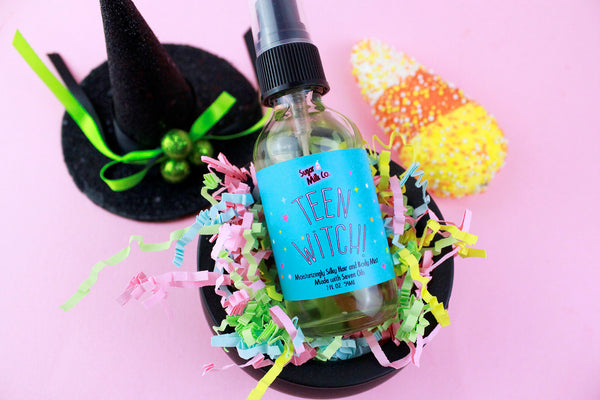 Teen Witch Hair and Body Mist
