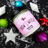 Snow Witch Body Cream