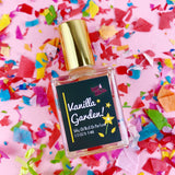 Vanilla Garden Roll On Perfume Oil