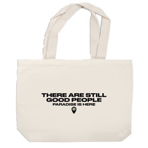 LOCATION TOTE BAG