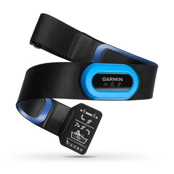 Garmin HRM-Tri Heart Rate Monitor + Strap