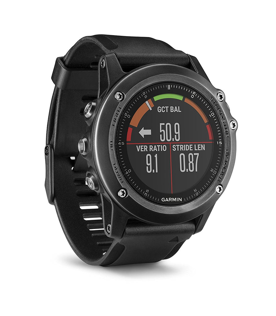 Garmin Fenix 3 HR GPS Watch
