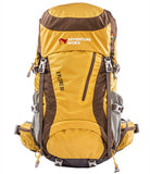 AdventureWorx Explore 50 Rucksack/Backpack with AerWire Tech - Orange