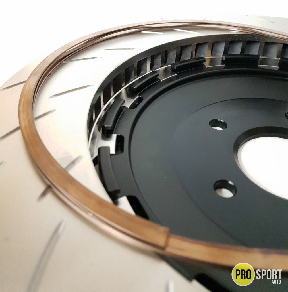 Performance Friction Brakes for the Nissan R35 GTR