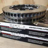 TL and TLX Front PFC 355x32mm Discs (355.32.0047.45/46)