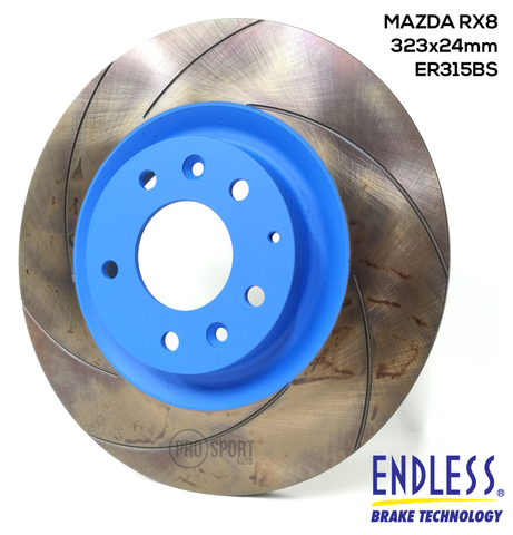 ENDLESS Brake Disc Rotor ER315BS