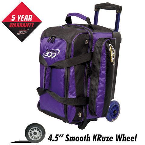 Columbia Icon Double Roller, Purple