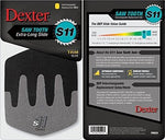 Dexter S11 - Saw Tooth Sole, AU
