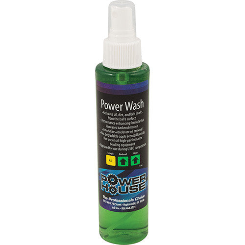 Powerhouse Power Wash Cleaner, 5oz