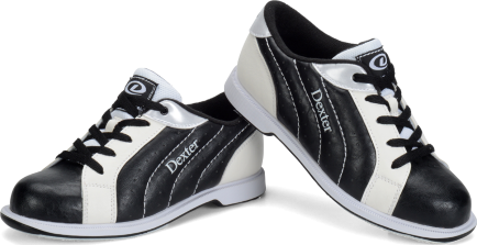 Dexter Groove II Ladies Bowling Shoes