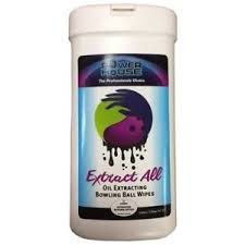 "Powerhouse ""Extract All"" Ball Wipes"