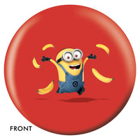 Minion Bowling Ball, Banana's, AU
